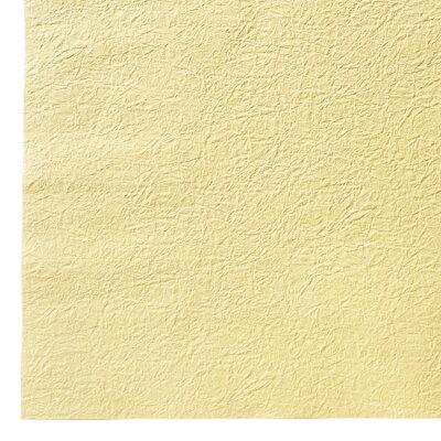 もみ紙スタンダードタイプ黄色 302 55cm×80cm