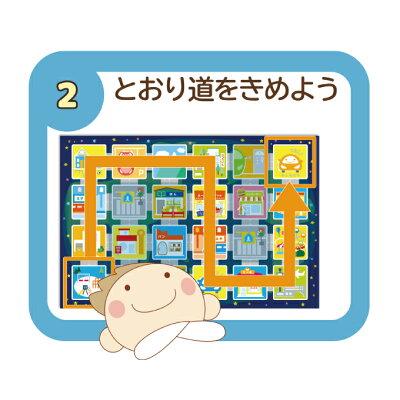 はじめてのプログラミングカー(1個)