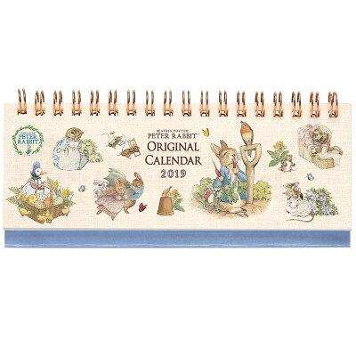 19卓上カレンダー M090-72