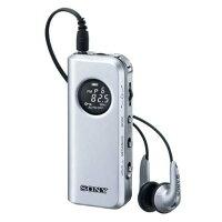 SONY ラジオ SRF-M98