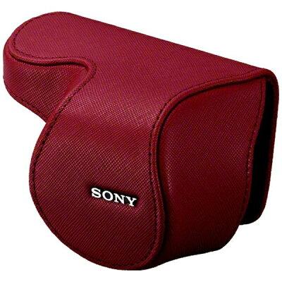 SONY レンズジャケット LCS-EML1A R