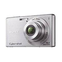 SONY Cyber-Shot W DSC-W530(S)
