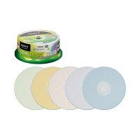 ソニー 録画用CD-R 20CRM80PXP(20枚入)