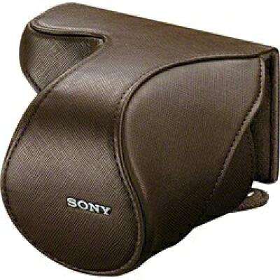 SONY レンズジャケット LCS-EL50 T