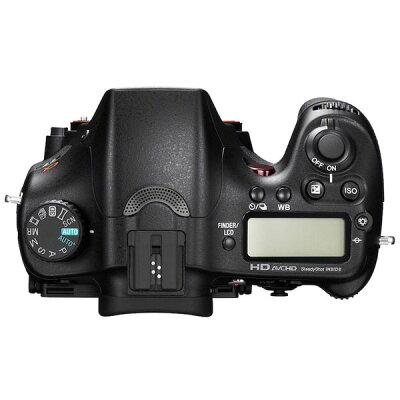 SONY  デジタル一眼レフカメラ SLT-A77V SLT-A77V