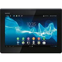 SONY Xperia Tablet S SGPT121JP/S