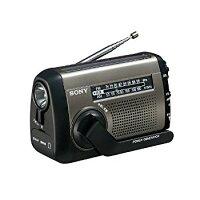 SONY ポータブルラジオ ICF-B88