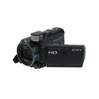 SONY デジタルHDビデオカメラレコーダー HDR-PJ790V