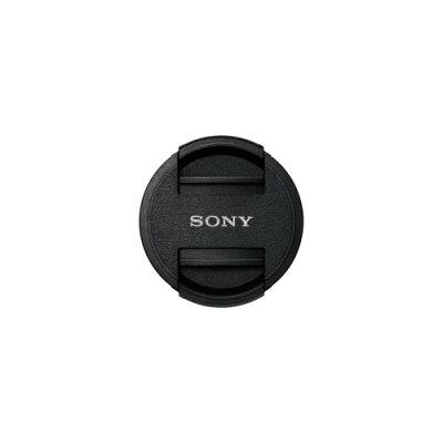 SONY レンズフロントキャップALC-F405S