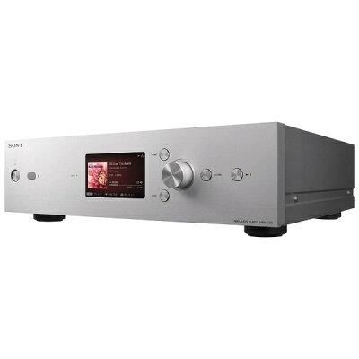 SONY HDDオーディオプレーヤーシステム HAP-Z1ES