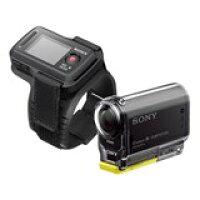 SONY HDR-AS30VR ビデオカメラレコーダー ライブビューリモコンキット アクションカム