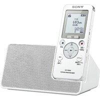 SONY ポータブルラジオレコーダー ICZ-R100
