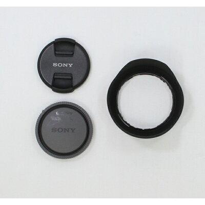 SONY 交換レンズ FE28-70F3.5-5.6OSS