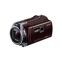 SONY ビデオカメラ HDR-PJ800(T)