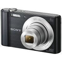 SONY Cyber-Shot W DSC-W810(B)