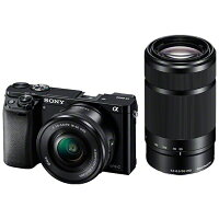 SONY α6000 ILCE-6000 ILCE-6000Y(B)