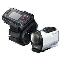 SONY ビデオカメラレコーダーHDR-AZ1VR