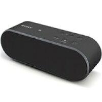 SONY ワイヤレススピーカー SRS-X2(B)
