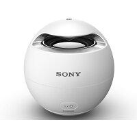 SONY ワイヤレススピーカー SRS-X1(W)