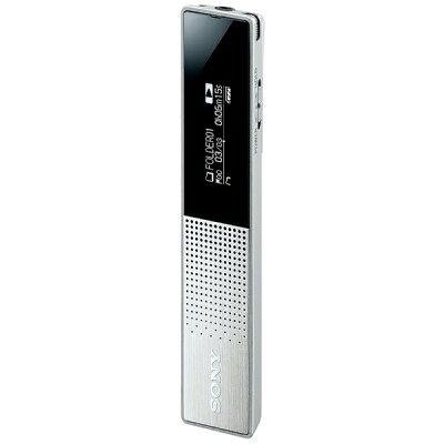 SONY ICレコーダー ICD-TX650(S)