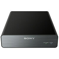 SONY 外付けHDD HD-U2