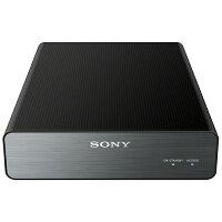 SONY 外付けHDD HD-U3