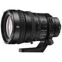SONY 交換レンズ FE PZ28-135F4 G OSS