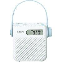 SONY ポータブルラジオ ICF-S80