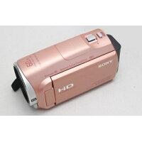 SONY ビデオカメラ HDR-CX670(P)
