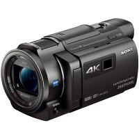 SONY ビデオカメラ  FDR-AXP35(B)