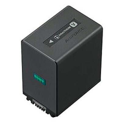 SONY ソニー純正バッテリー リチャージャブルバッテリーパック  NP-FV100A