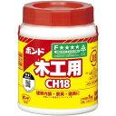 ハンディ・クラウン コニシ #40127木工用CH18 1kg 18缶