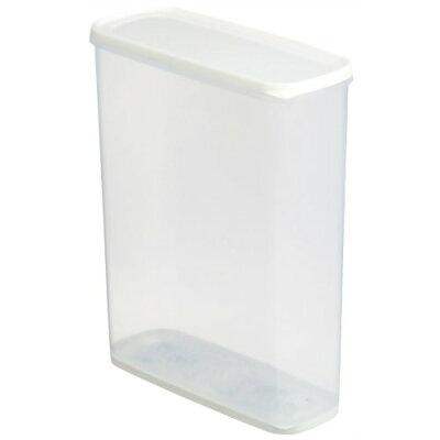 乾物ストッカー6.0 ホワイト(1コ入)