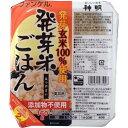 ウーケ 神明 ファンケル発芽米ごはん 160g