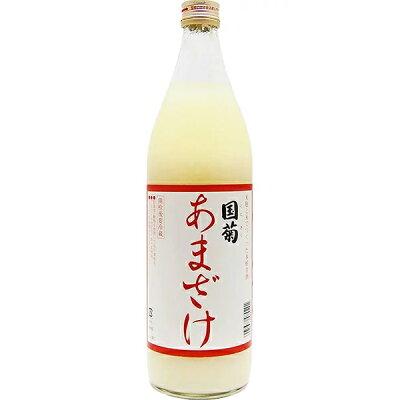 国菊 あまざけ(985g)