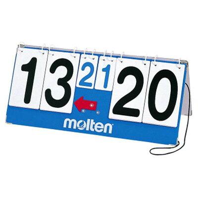 molten モルテン 肩掛け式得点盤 CT15