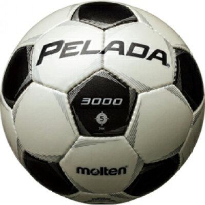 モルテン サッカーボール ペレーダ3000 5号 F5P3000(1コ入)