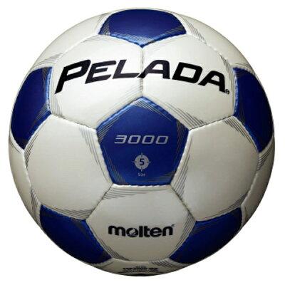 モルテン サッカーボール ペレーダ3000 5号 F5P3000-WB(1コ入)