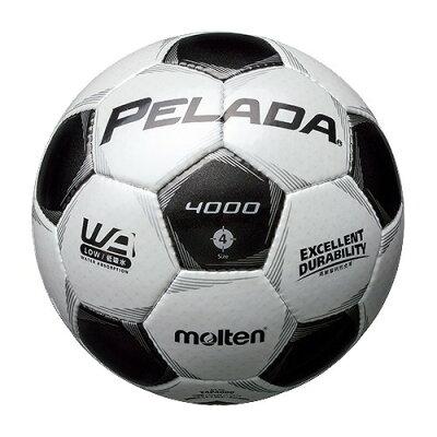 モルテン サッカーボール ペレーダ4000 4号 F4P4000(1コ入)