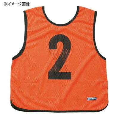 モルテン molten ゲームベストジュニア蛍光オレンジ26 GB0012-KO26