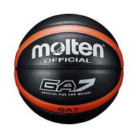 モルテン バスケットボール GA7 ブラック BGA7KO