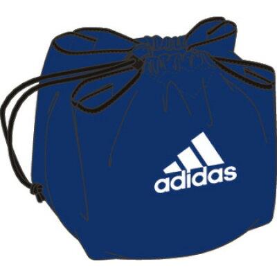 アディダス adidas 新型ボールネット ブルー ABN01B
