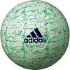 Moltenサッカーボールエックス グライダー 5号球 エアログリーンAF5638BG