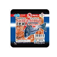 釣り餌マルキュー くわせオキアミ スーパーハードチヌ