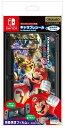 キャラプレシール for Nintendo Switch/マリオカート8