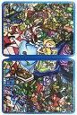 ディズニー キャラプレカードケース for Nintendo Switch アリス テンヨー