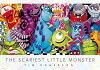 ジグソーパズル ディズニー ティムロジャーソン/モンスターズインク 1000ピース D-1000-491