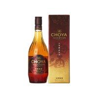 チョーヤ梅酒 本格梅酒The CHOYA AGED 3YEARS 720ml