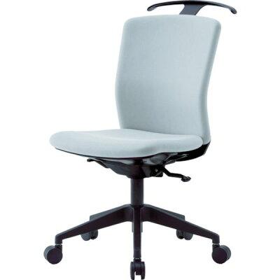 アイリスチトセ アイリスチトセ ハンガー付回転椅子 シンクロロッキング グレー HG-X-CKR-S46M0-F-GY