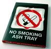 No Smoking Ashtray SUCKUK 灰皿